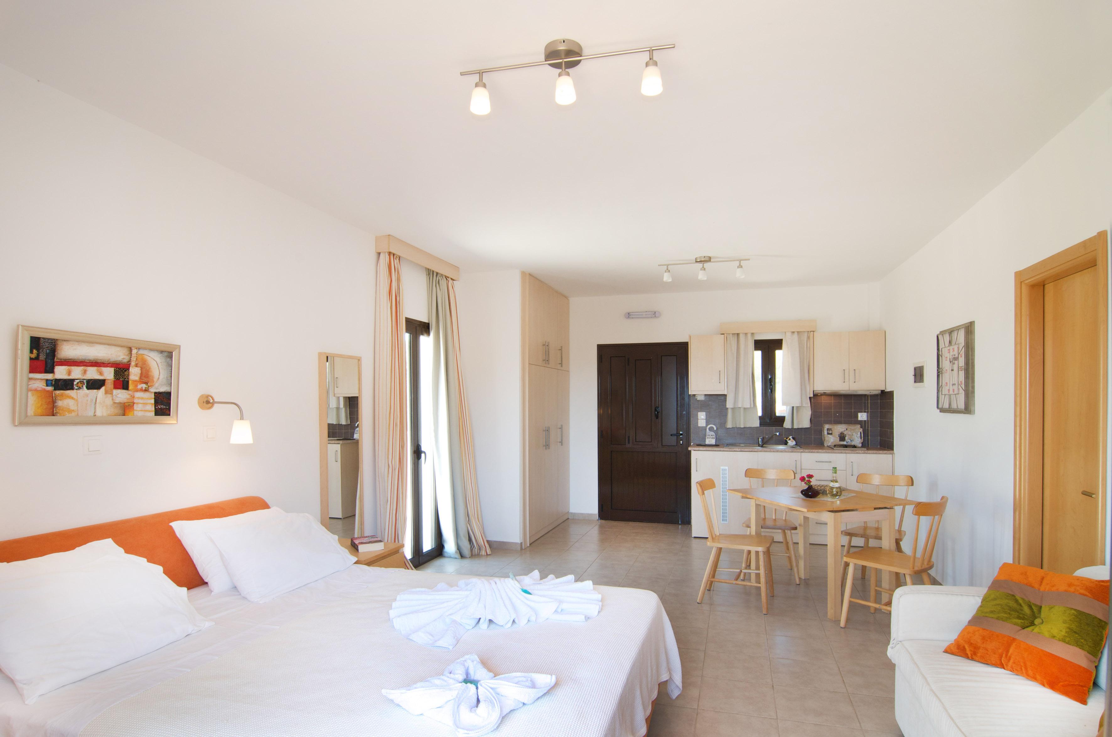 Cassettiera Stretta E Lunga studios - miraluna hotel