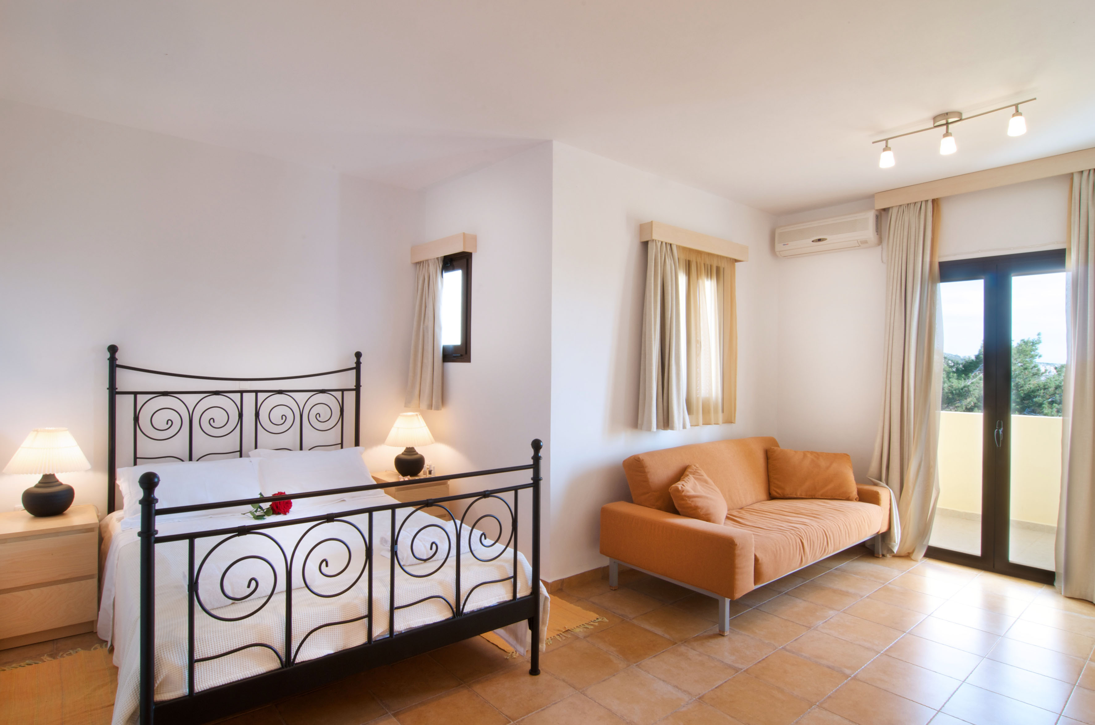 Cassettiera Stretta E Lunga three room apartments - miraluna hotel