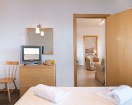 Three room apartments 4